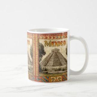 Mexican Mug