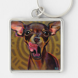 Mexican Mystique Keychains