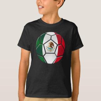 Mexican National football team fans futbol gifts T-Shirt