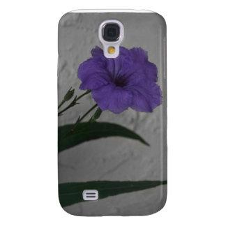Mexican Petunia  flower Samsung Galaxy S4 Cover