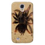 Mexican Pink Tarantula Samsung Galaxy S4 Case