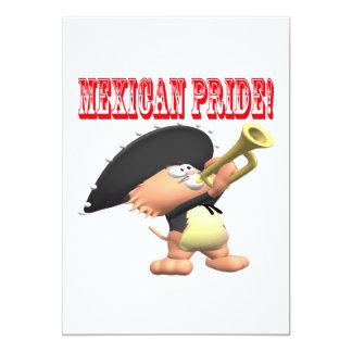 Mexican Pride Card