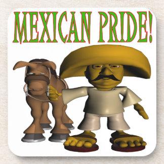 Mexican Pride Coaster