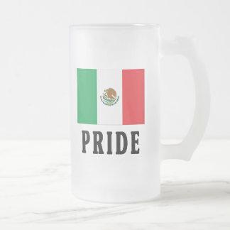 Mexican Pride Coffee Mug