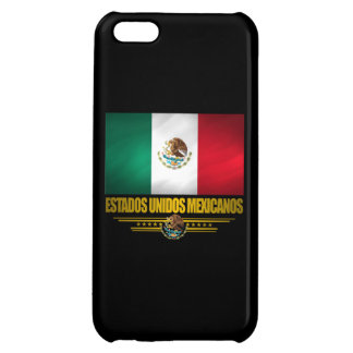 """""""Mexican Pride"""" Cover For iPhone 5C"""