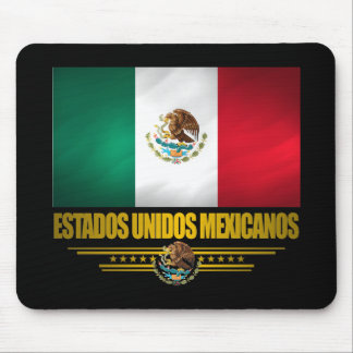 """""""Mexican Pride"""" Gift Ideas Mouse Pad"""