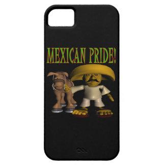 Mexican Pride iPhone SE/5/5s Case