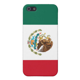 Mexican pride iPhone SE/5/5s case