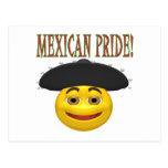 Mexican Pride Postcards