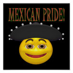 Mexican Pride Posters