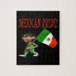 Mexican Pride Puzzles