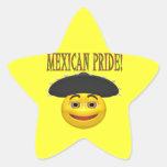 Mexican Pride Stickers