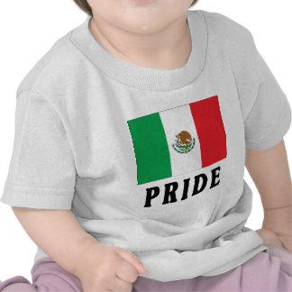 Mexican Pride Tees