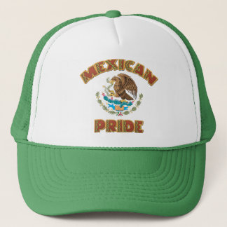 Mexican Pride Trucker Hat