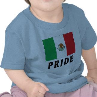 Mexican Pride Tshirts