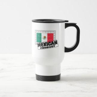 Mexican product travel mug