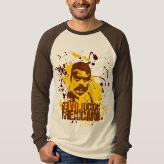 Mexican Revolution Tee Shirt