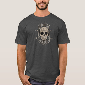 Mexican Rider T-Shirt