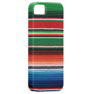Mexican Serape iPhone 5 Case