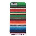 Mexican Serape iPhone 6 case iPhone 6 Case