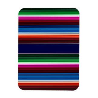 Mexican Serape Magnet