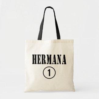 Mexican Sisters : Hermana Numero Uno Bag