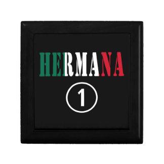 Mexican Sisters : Hermana Numero Uno Gift Box
