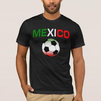 Mexican  Soccer Shirt