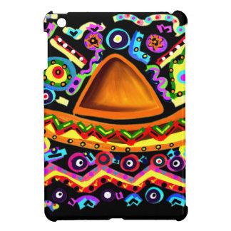 Mexican Sombrero Cover For The iPad Mini