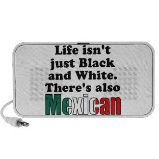 Mexican Portable Speakers