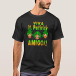 Mexican St. Patrick's Day T-Shirt