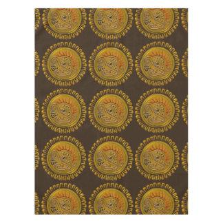 Mexican Sunbird Tablecloth