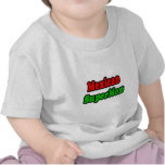 Mexican SuperMom T Shirt