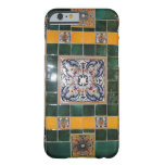 Mexican Talavera Design Barely There iPhone 6 Case