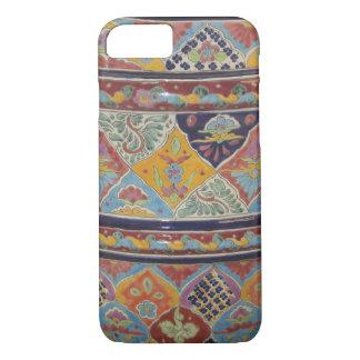 Mexican Talavera Design iPhone 8/7 Case