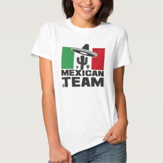 MEXICAN TEAM 2 Woman T-shirt