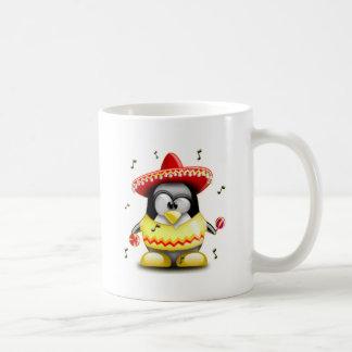 Mexican Tux Coffee Mug