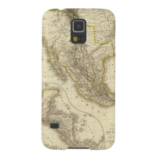 Mexican United States, Central America Case For Galaxy S5