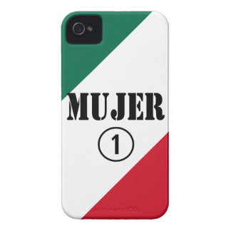 Mexican Wives : Mujer Numero Uno iPhone 4 Cases