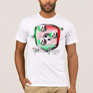 Mexican World Power Men's T-Shirt