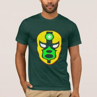 Mexican Wrestler Mask T-Shirt