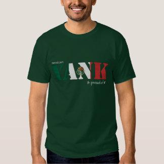 Mexican Yank T-shirt • Dark