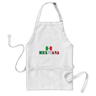 Mexicana Apron