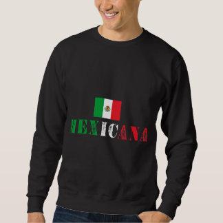 Mexicana Sudadera