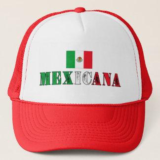 Mexicana Trucker Hat