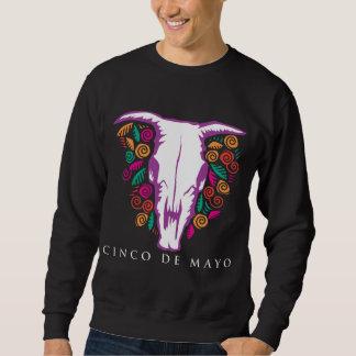 Mexicano Bull Sudadera