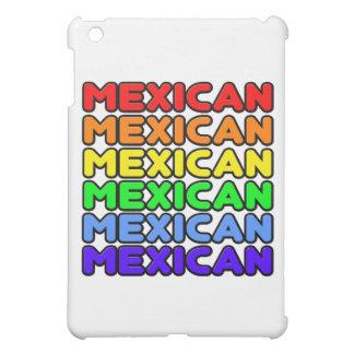 Mexicano del arco iris