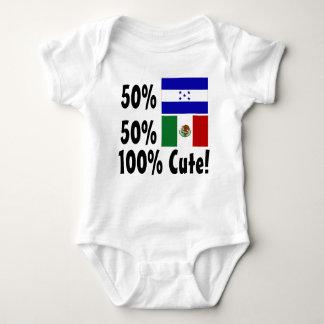 Mexicano del Honduran el 50% del 50% el 100% lindo Camisas