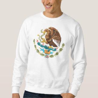 Mexicano Eagle Sudadera