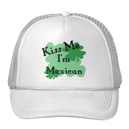 Mexicano Gorros